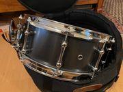 ST Drums Stahl-Snare Eigenbau NEU