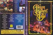 Allman Brothers Band - Live at