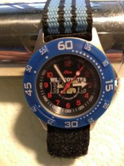 Kinder Armbanduhr von s Oliver