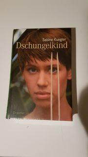 Hochinteressantes Buch Dschungelkind von Sabine
