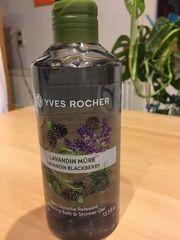 Shower Gel Lavendel 400 ml