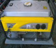 Einhell Notstrom Generator