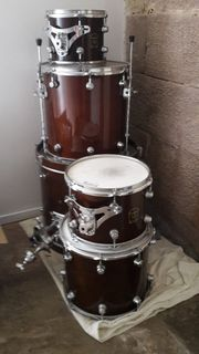 Schlagzeug Tamburo XD