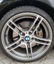 4 Sommerräder BMW LM Rad