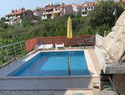 Kroatien Istrien Ferienwohnungen mit Pool
