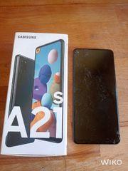 Samsung Galaxy A21s Handy Smartphone