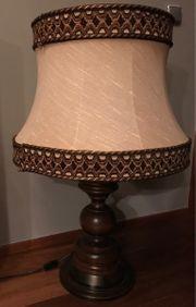 Lampe Stehlampe Retro XXL
