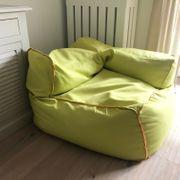 Sitzsack RELAX BAG Markensitzsack erweiterbar