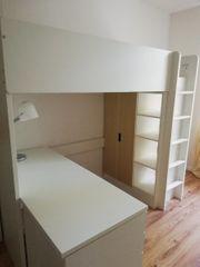 Ikea Stuva Hochbettkombination