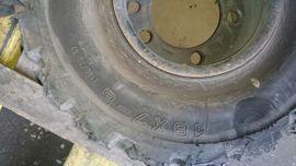 Staplerreifen 18 7 8 Still: Kleinanzeigen aus Oftersheim - Rubrik Produktionsmaschinen