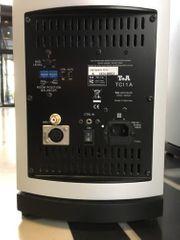 Lautsprecher T A TCI 1