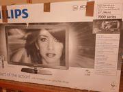 Philips Fernseher 37 Zoll TV