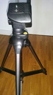Stativ - für Kamera