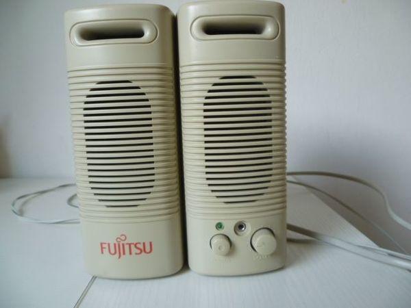 Fujitsu Lautsprecher
