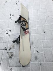 Salomon ACE 160 Snowboard mit