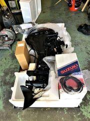 Suzuki DF20ATL2 Außenbordmotor 4-Takt