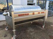 Wottle PN 1500 Weinpresse