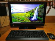 i7 HP TouchSmart 610 PC