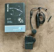 Headset AKG C 520 AKG