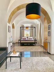 Ferienwohnung in einer klösterlichen Suite