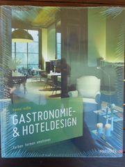 Gastronomie und Hoteldesign Farben Formen