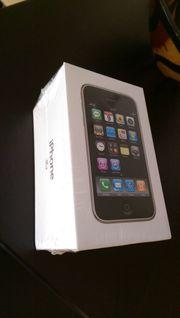NEU iPhone 3G White 16GB