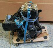 Ducati Streetfighter 848 Motor Getriebe
