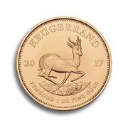Goldmünze Südafrika 1 oz Krügerrand