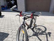 Herren m bike Merida