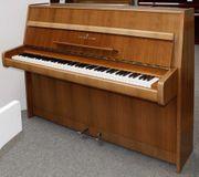Klavier Steinway Sons 114 Z