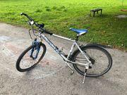 Fahrrad bike
