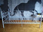 Metallbett Tagesbett Jugendbett