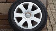 1 Alufelge für Audi A4