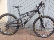 Scott Spark 40 Full Suspension