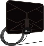 1byone DVB-T DVB-T2 Antenne Indoor