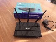 W-LAN Router tp-link AC 1200