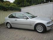 Gepflegter BMW 316i