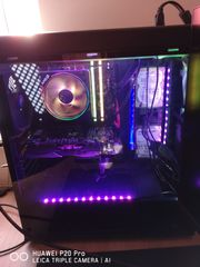 Gaming Pc Amd Pluss Acer