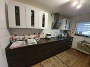 Einbauküche mit Elektogeräten