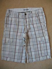 Tom Tailor Shorts Jim beige