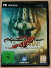 CD-ROM - King Arthur - NEU - PC-Spiel -