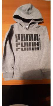 Kinderpulli von Puma