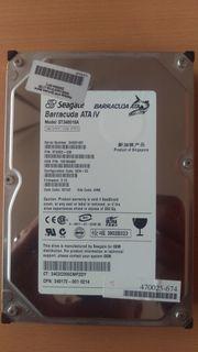 40GB HDD Seagate Barracuda ATA