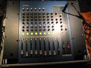 Yamaha 8 Kanal Mixer MG