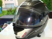 HJC Motorrad-Helm
