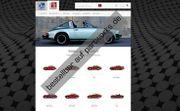 Kraftstoffleitung für Porsche 924S 944 -