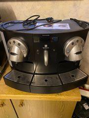 Nespresso Professional Maschine TYP 705