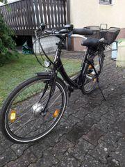 Verkaufe Damen E-Bike Pedelec Maxcycles