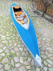 Faltboot Kolibri von der MTW -