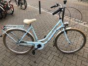 Alu Damen Rad VS CYCLING